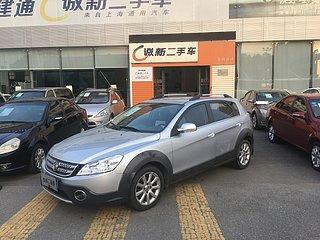 东风风神H30 Cross 2013款 1.6L 手动 尊尚型 (国Ⅳ)