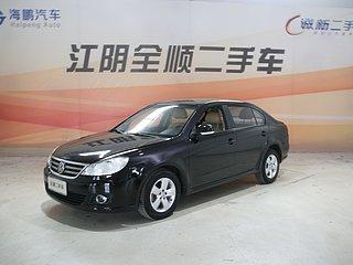 大众朗逸 2011款 1.6L 自动 品雅版 (国Ⅳ)