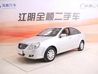 别克凯越 2006款 1.6L 自动 LE舒适型 (国Ⅲ)