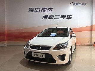 福特福克斯 2011款 1.8L 自动 两厢轿车 时尚型 (国Ⅳ)