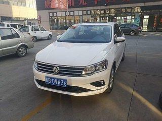 大众捷达 2017款 1.5L 自动 汽油 豪华型 (国Ⅴ)