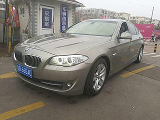 宝马5系 528Li 2011款 3.0L 自动 汽油 领先型 (国Ⅳ)