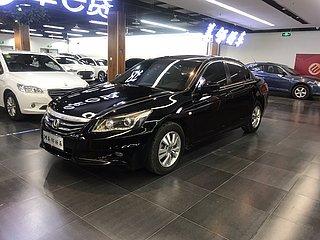 本田雅阁 2012款 2.4L 自动 EX-Navi (国Ⅳ)