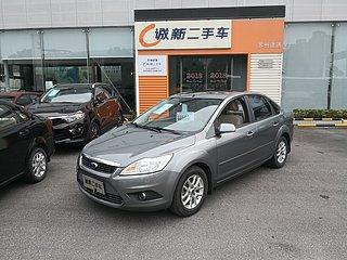 福特??怂?2009款 1.8L 自动 三厢轿车 时尚型 (国Ⅲ带OBD)