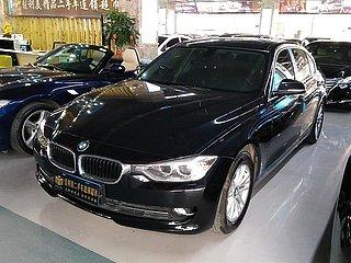 宝马3系 320Li 2013款 2.0T 自动 汽油 豪华设计套装 (国Ⅳ)