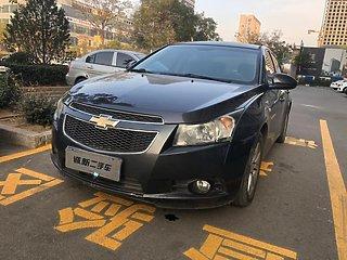 雪佛兰科鲁兹 2011款 1.8L 自动 SE (国Ⅳ)