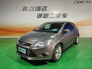 福特??怂?2012款 1.6L 自动 舒适型 (国Ⅳ)