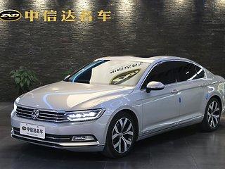 大众迈腾 2017款 2.0T 自动 汽油 380TSI旗舰型 (国Ⅴ)