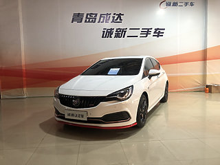 别克威朗GS 2016款 1.5T 自动 20T豪情运动型 (国Ⅴ)