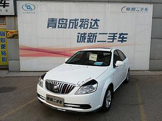 别克凯越 2013款 1.5L 自动 经典型 (国Ⅴ)
