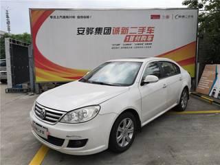 大众朗逸 2011款 1.6L 自动 品悠版 (国Ⅳ)