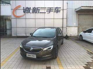 英朗GT 1.5L 15N豪华型