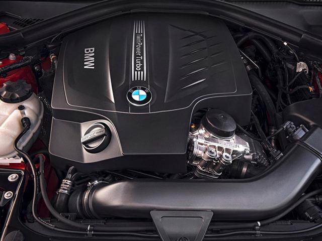 宝马4系Coupe[进口]实拍照片 - 第一车网
