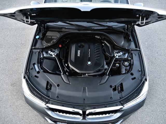 宝马6系GT[进口]实拍照片 - 第一车网