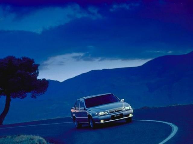 沃尔沃S70[进口]实拍照片 - 第一车网