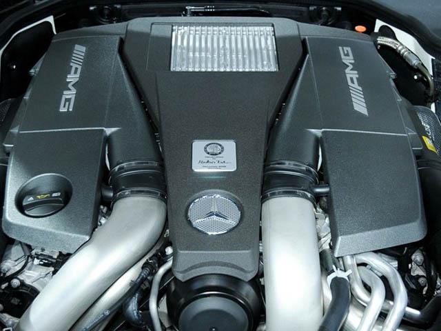 奔驰AMG-SL级[进口]实拍照片 - 第一车网