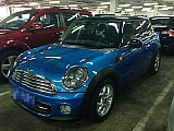 迷你Mini-Cooper-1.6-A/MT-Fun