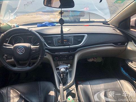 别克英朗GT 2016款 1.5L 手动 15N进取型 (国Ⅴ)