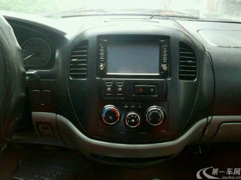 东风菱智 M3 2013款 1.6L 手动 7座 舒适型