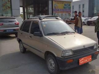 江南TT 0.8L 手动 尊贵型