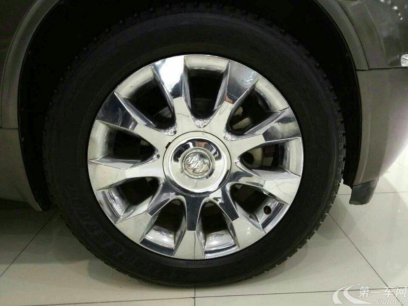 别克昂科雷 [进口] 2010款 3.6L 自动 四驱 旗舰版