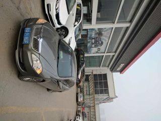 中华骏捷FRV 1.5L 自动 豪华型