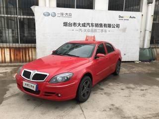 中华骏捷 1.6L 手动 舒适型