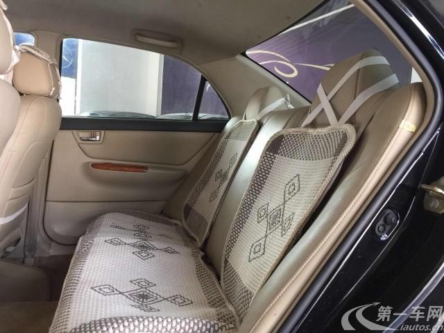 比亚迪F3 新白金版 2012款 1.5L 手动 舒适型 (国Ⅳ)