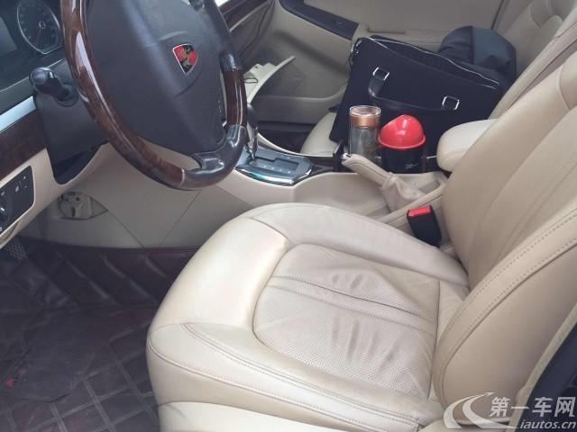 荣威750 2011款 1.8T 自动 商雅版 (国Ⅳ)
