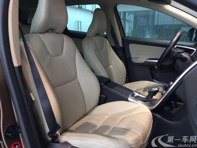 沃尔沃XC60 [进口] 2013款 2.0T 自动 前驱 舒适版