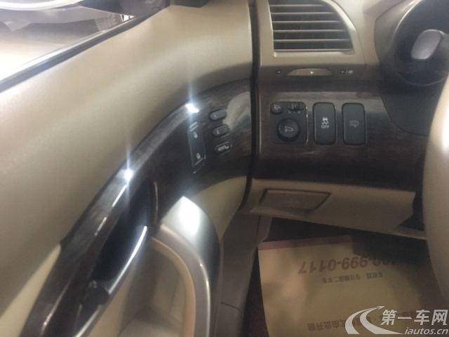 讴歌MDX [进口] 2010款 3.7L 自动 四驱 标准型