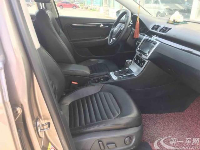 大众2013款 1.8T 自动 汽油 领先型 (国Ⅳ)