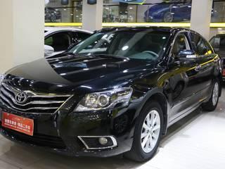 丰田凯美瑞 200E 2.0L 自动 经典精英版