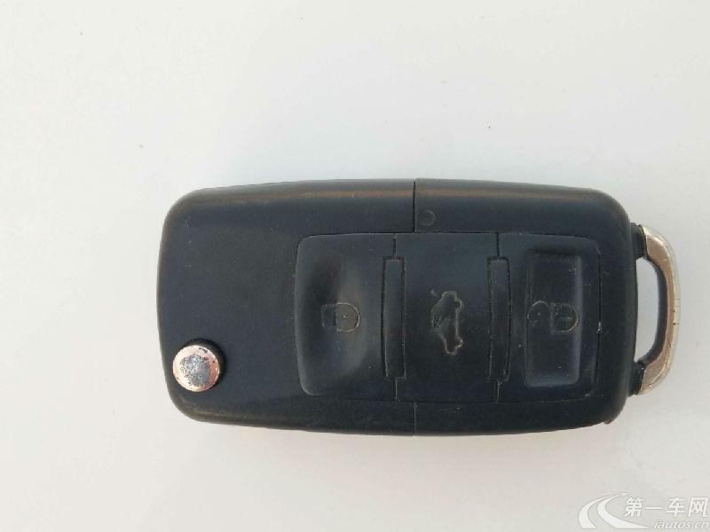 大众桑塔纳 2013款 1.6L 自动 风尚版 (国Ⅳ)