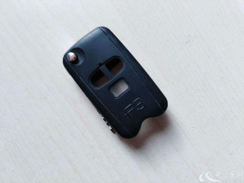 比亚迪F3 智能白金版 2009款 1.5L 手动 GL-i标准型 (国Ⅳ)