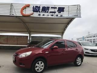 江淮同悦 RS 1.3L 手动 舒适型