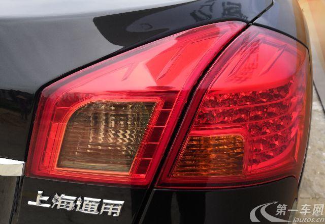 别克凯越 2013款 1.5L 手动 经典型 (国Ⅴ)