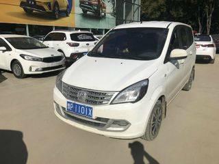 北京汽车威旺M20 1.5L 手动 标准型