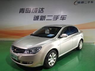 荣威350 1.5L 自动 讯豪版