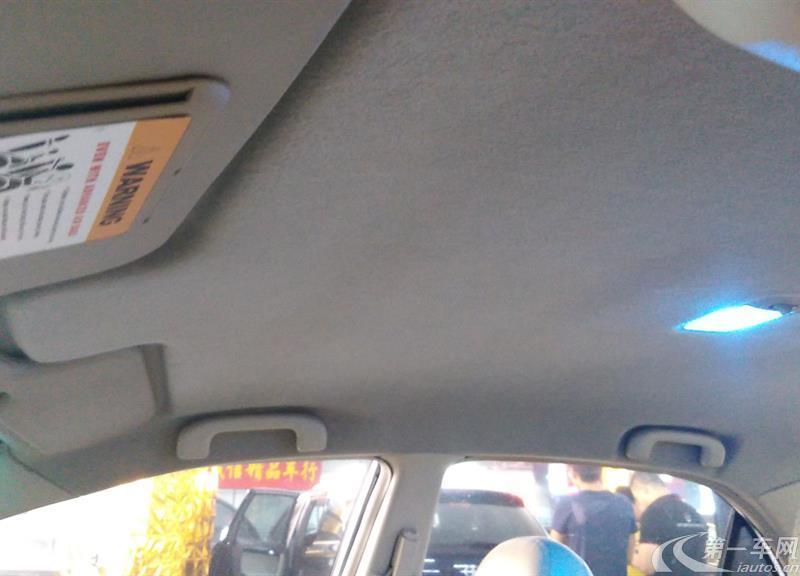 比亚迪L3 2013款 1.5L 自动 舒适型 (国Ⅳ)