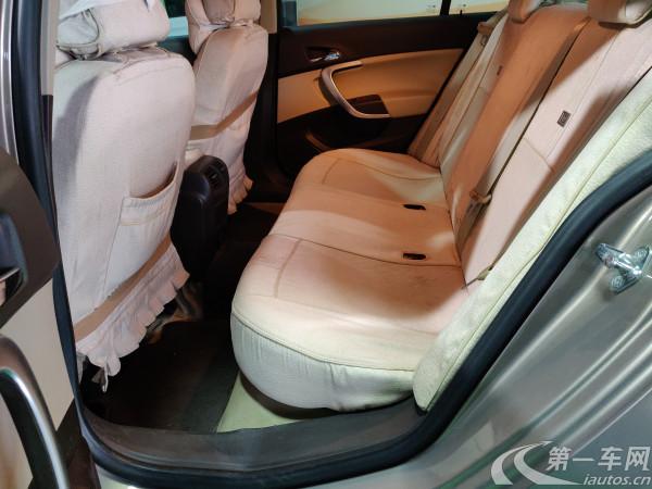 别克君威 2009款 2.4L 自动 精英型 (国Ⅳ)