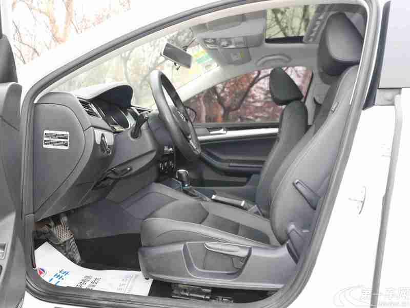 大众速腾 2007款 2.0L 自动 舒适型 (国Ⅳ)