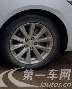 别克威朗 2017款 1.5T 自动 20T精英型 (国Ⅴ)