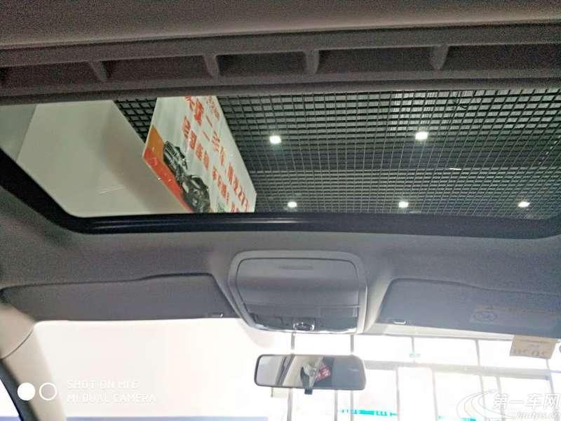 大众速腾 2015款 1.6L 自动 舒适型 (国Ⅴ)