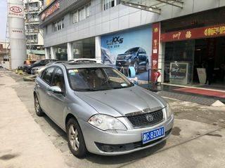 中华骏捷FSV 1.5L 手动 运动版豪华型