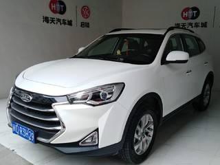 江淮瑞风S7 1.5T 自动 舒适型