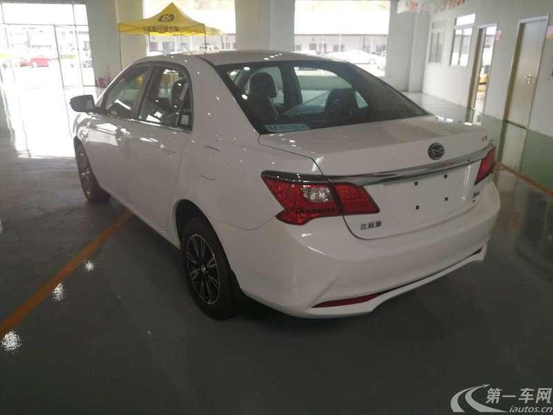 比亚迪F3 2016款 1.5L 自动 豪华型 (国Ⅴ)