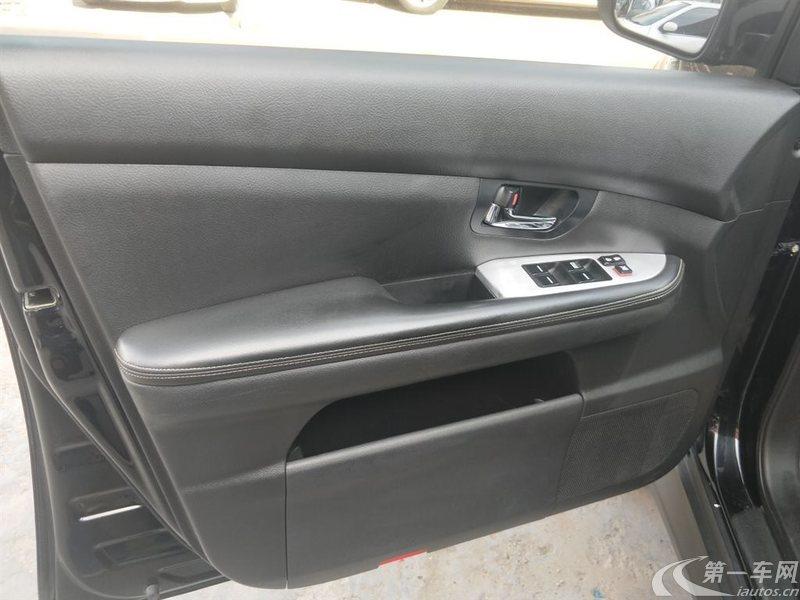 比亚迪S6 劲悦版 2013款 2.0L 手动 前驱 豪华型 (国Ⅳ)