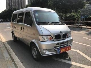 东风小康K07-ii 1.0L 手动 基本型