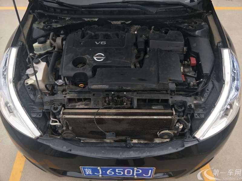 日产天籁 2009款 2.5L 自动 RX酷动版 (国Ⅳ)